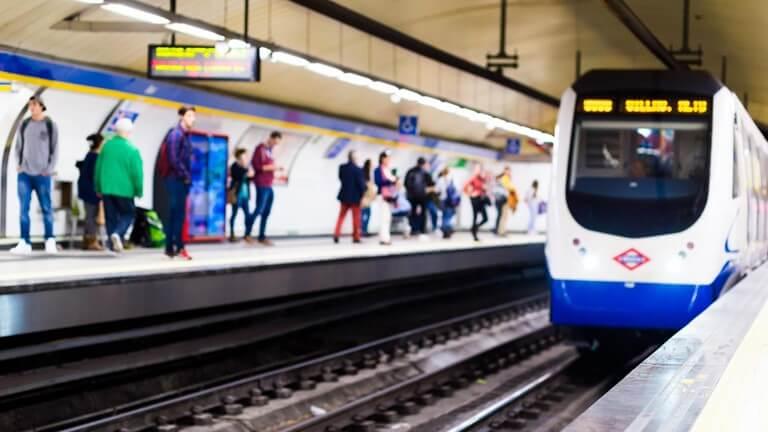 Rail and Transit | Accenture