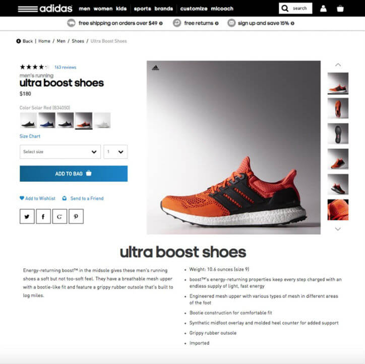 cangrejo guirnalda casete  Adidas Case Study: Relying on the Power of Experimentation | Accenture