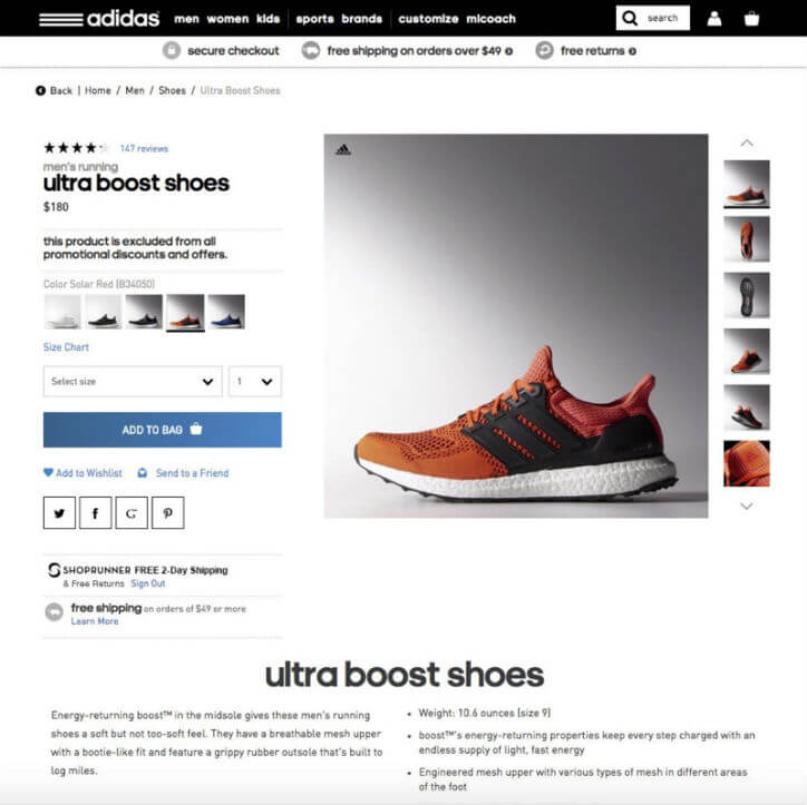 fba4e51ad0cc Adidas Case Study  Relying on the Power of Experimentation