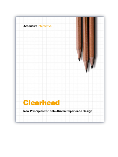 watch f9472 1fd09 Read more about our approach in our latest book, Clearhead New Principles  for Data-Driven Experience Design.