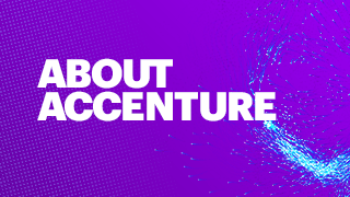 About >> About Accenture