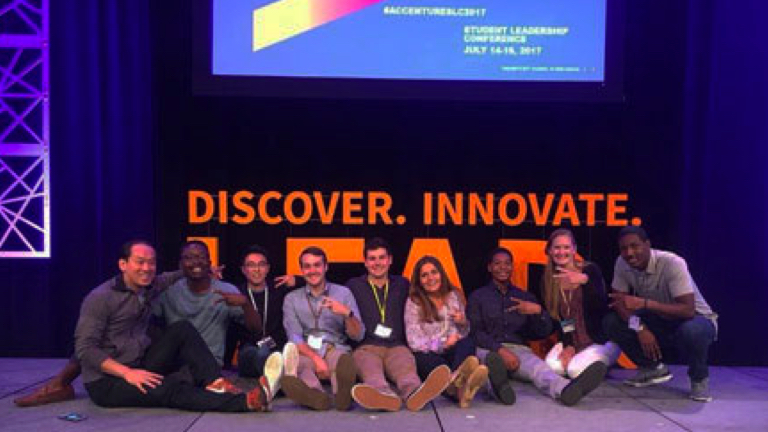 Student and Internship Opportunities   Accenture