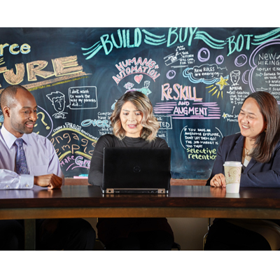 Salesforce Careers & Job Opportunities | Accenture