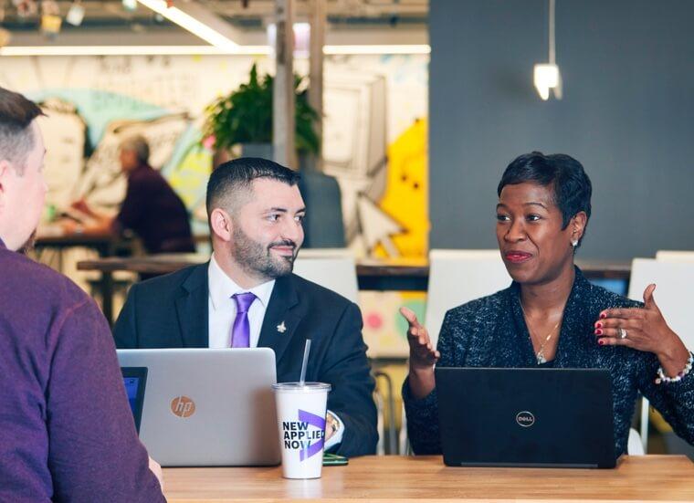 Consulting Careers & Job Opportunities | Accenture