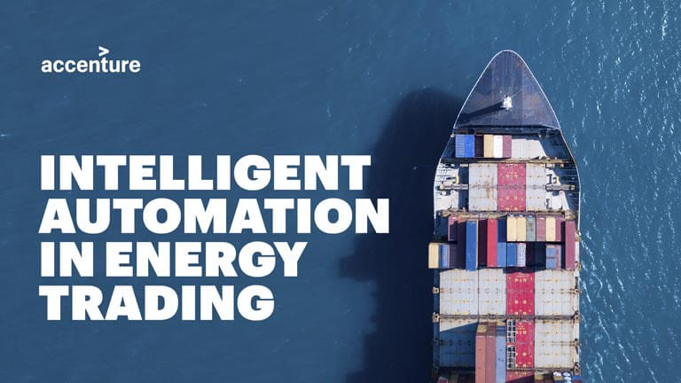 Intelligent Automation in Energy Trading