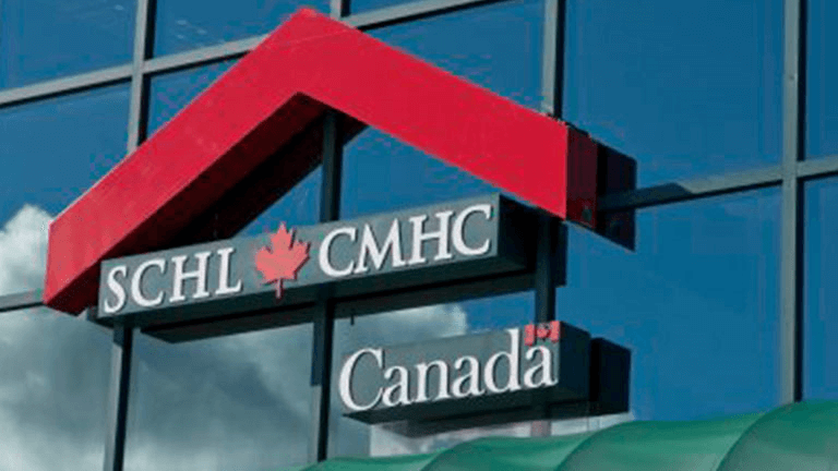 Helping CMHC assist Canadians meet their housing needs