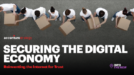 Securing the Digital Economy PDF Cover