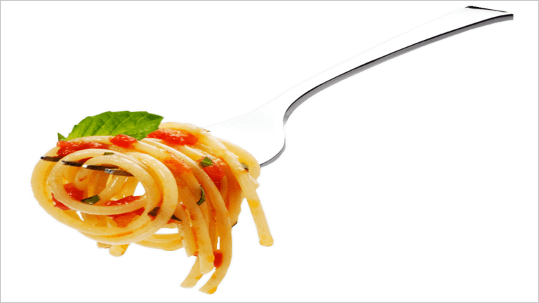Barilla's Secret Recipe: IT Services