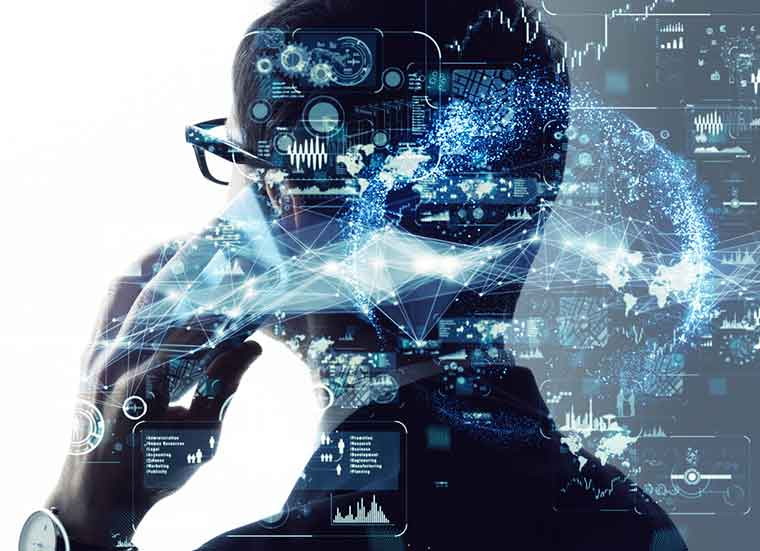 The Future of Technology and Innovation - Experian Insights