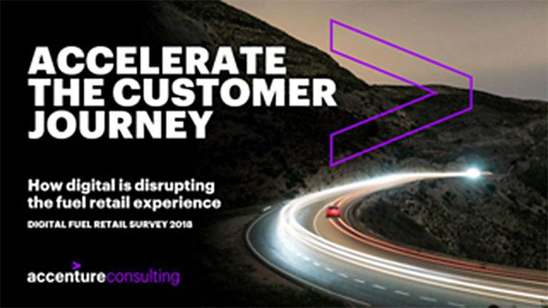 Accelerate the customer journey
