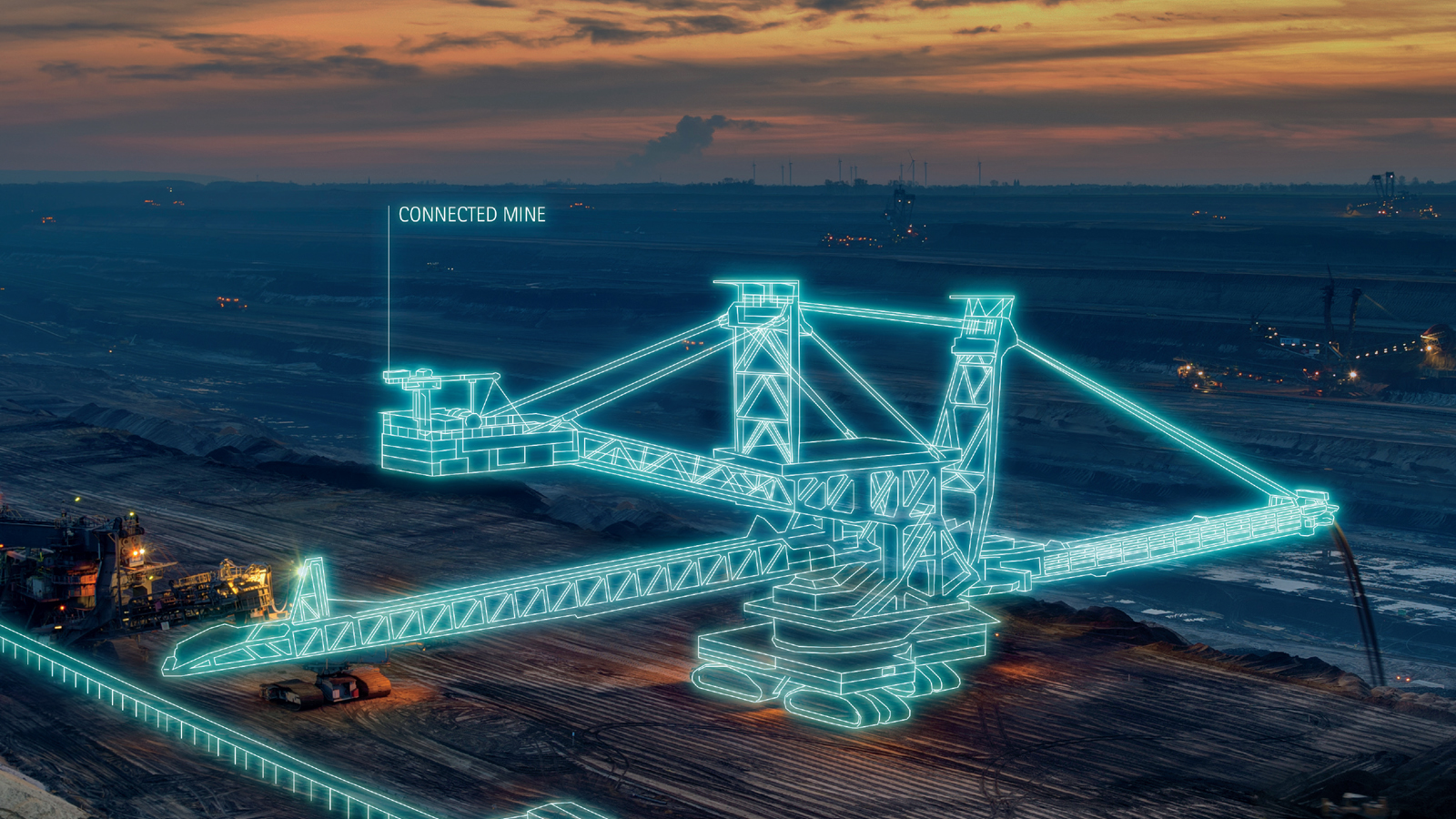 The Connected Mine Solution | Accenture