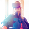 Empathy and virtual reality for wheelchair users