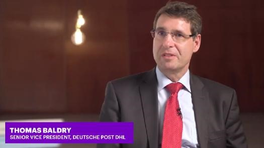 Spotlight on Deutsche Post