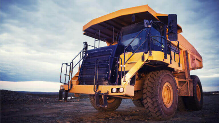 Enhance mine efficiencies with IOT and analytics