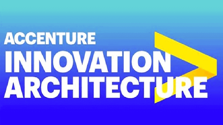 Accenture Innovation Architecture