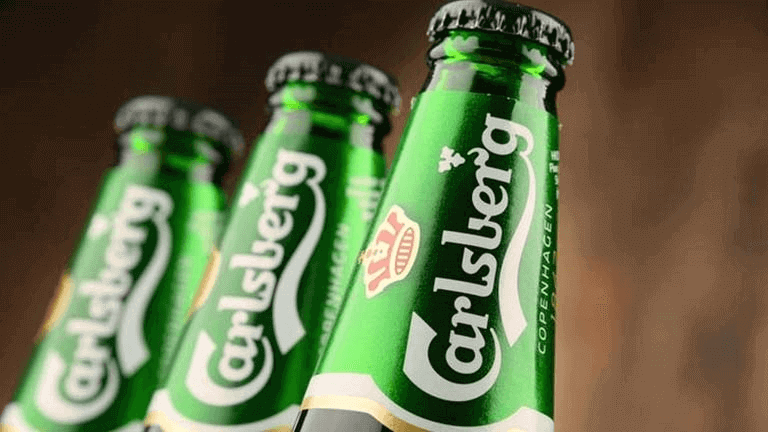 Transitioning Carlsberg's IT infrastructure