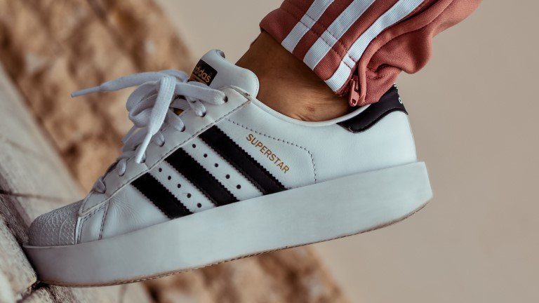 rival Halar ropa  Adidas Case Study: Relying on the Power of Experimentation | Accenture