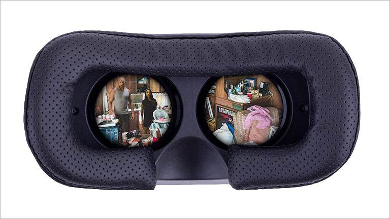 Helping caseworkers see more with virtual reality