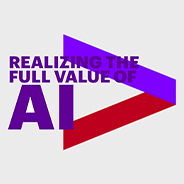 Realizing the full value of AI in insurance