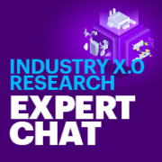 Industry X0. Expert ExpertChat