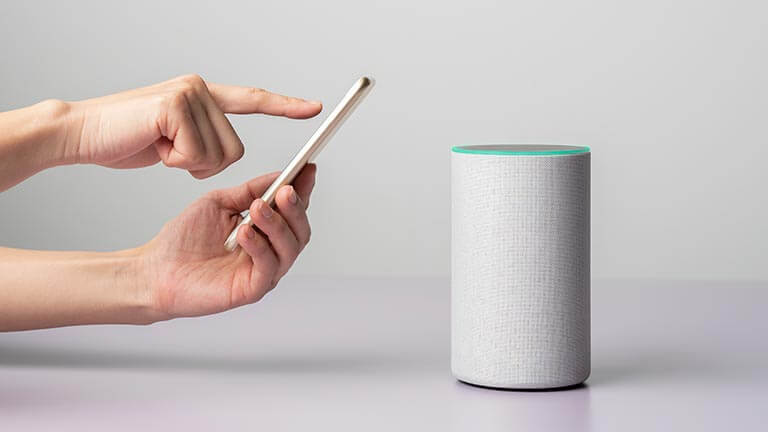 A voice-controlled travel assistant