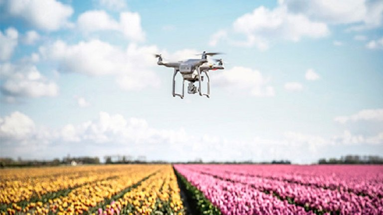 Proagrica: A new era of precision agriculture