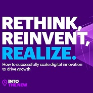 Scaling digital innovation research report