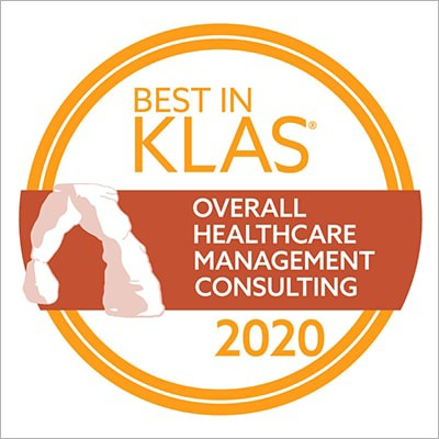 Accenture #1 in healthcare management consulting