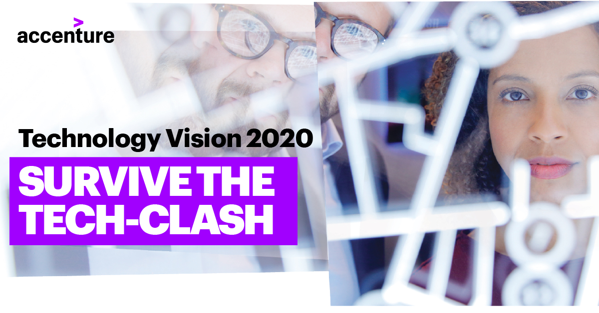 Technology Vision 2020 | Accenture