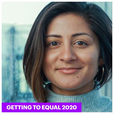 Getting to Equal 2020