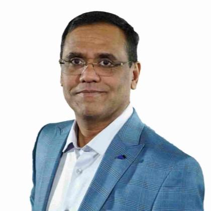 Rajendra Prasad, Accenture