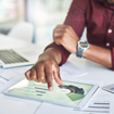 Outmaneuvering uncertainty with financial planning
