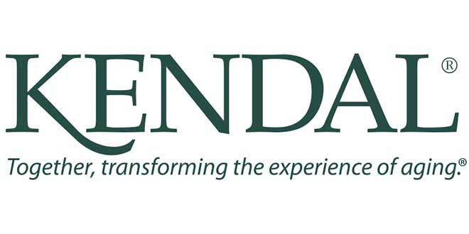 Kendal - Together, transforming the experience of aging.