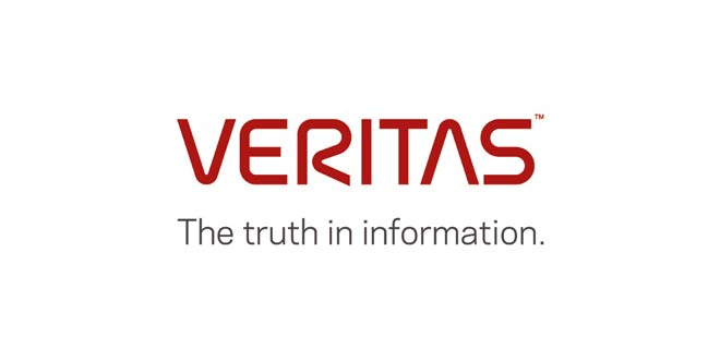 Veritas the truth in information.