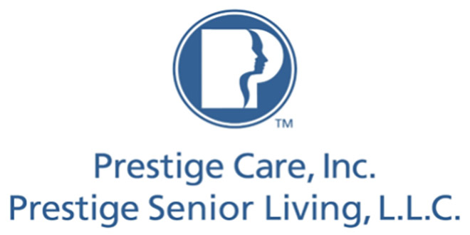 Prestige Care, Inc. Prestige Senior Living, L.L.C.
