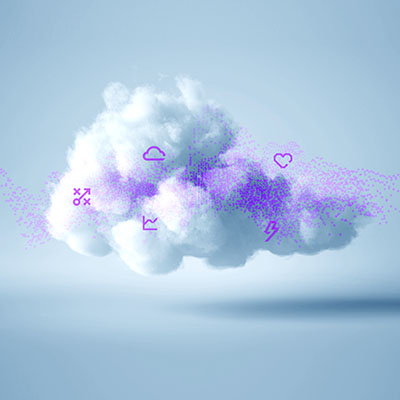 Innovate healthcare models with data in the cloud