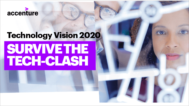 Technology Vision 2020