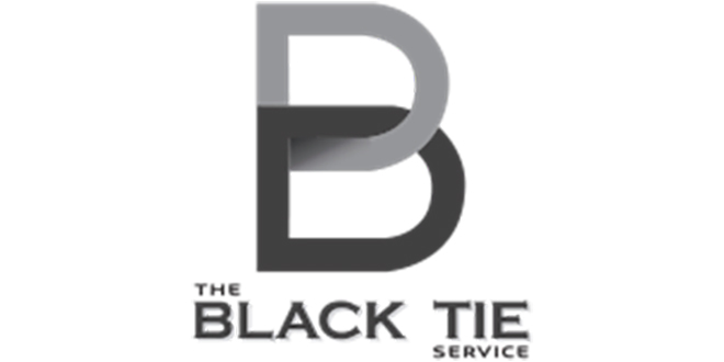 The Black Tie Service