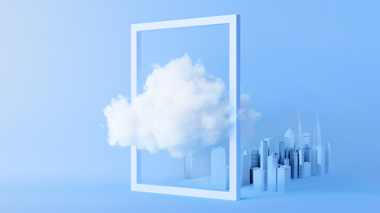 Breaking the four barriers to cloud