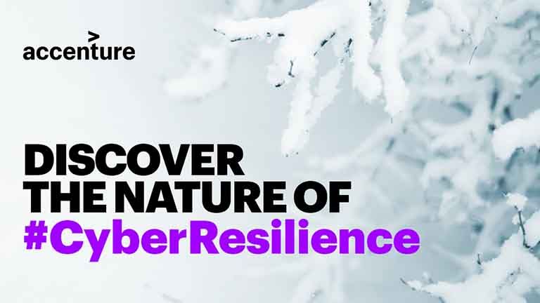 Discover the nature of Cyber Resilience