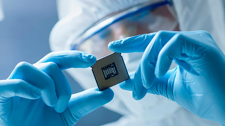 Semiconductor supplier increases profit by $3M​
