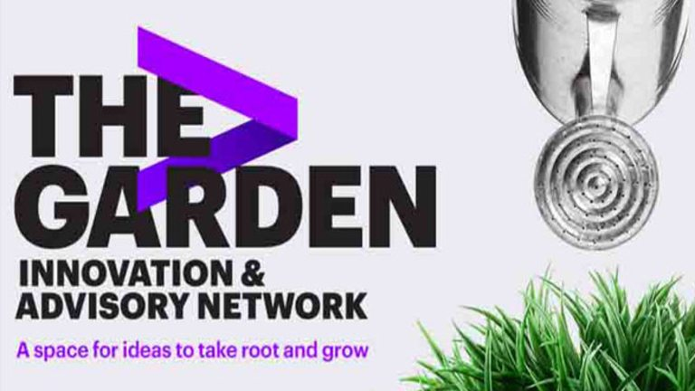 The Garden: Innovation and advisory network