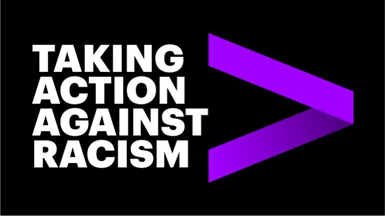 Taking action against racism