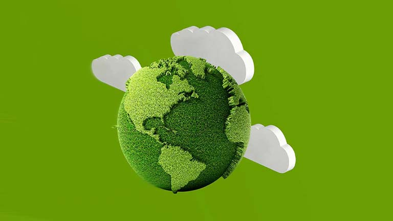 Actions towards Green Cloud