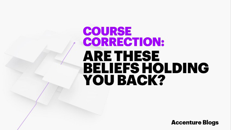 False assumptions that will thwart your COVID-19 course correction