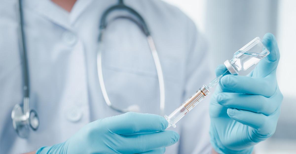 Vaccine Management Solution   Accenture