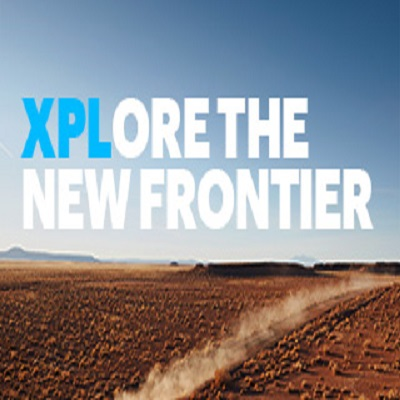 Xplore the new frontier