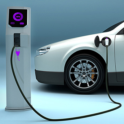 The electric vehicle: More than a new powertrain