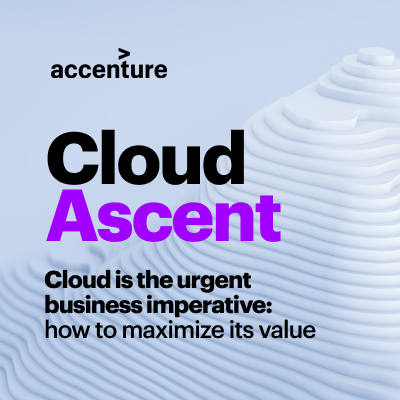 Cloud ascent