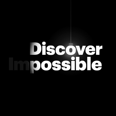 Discover impossible